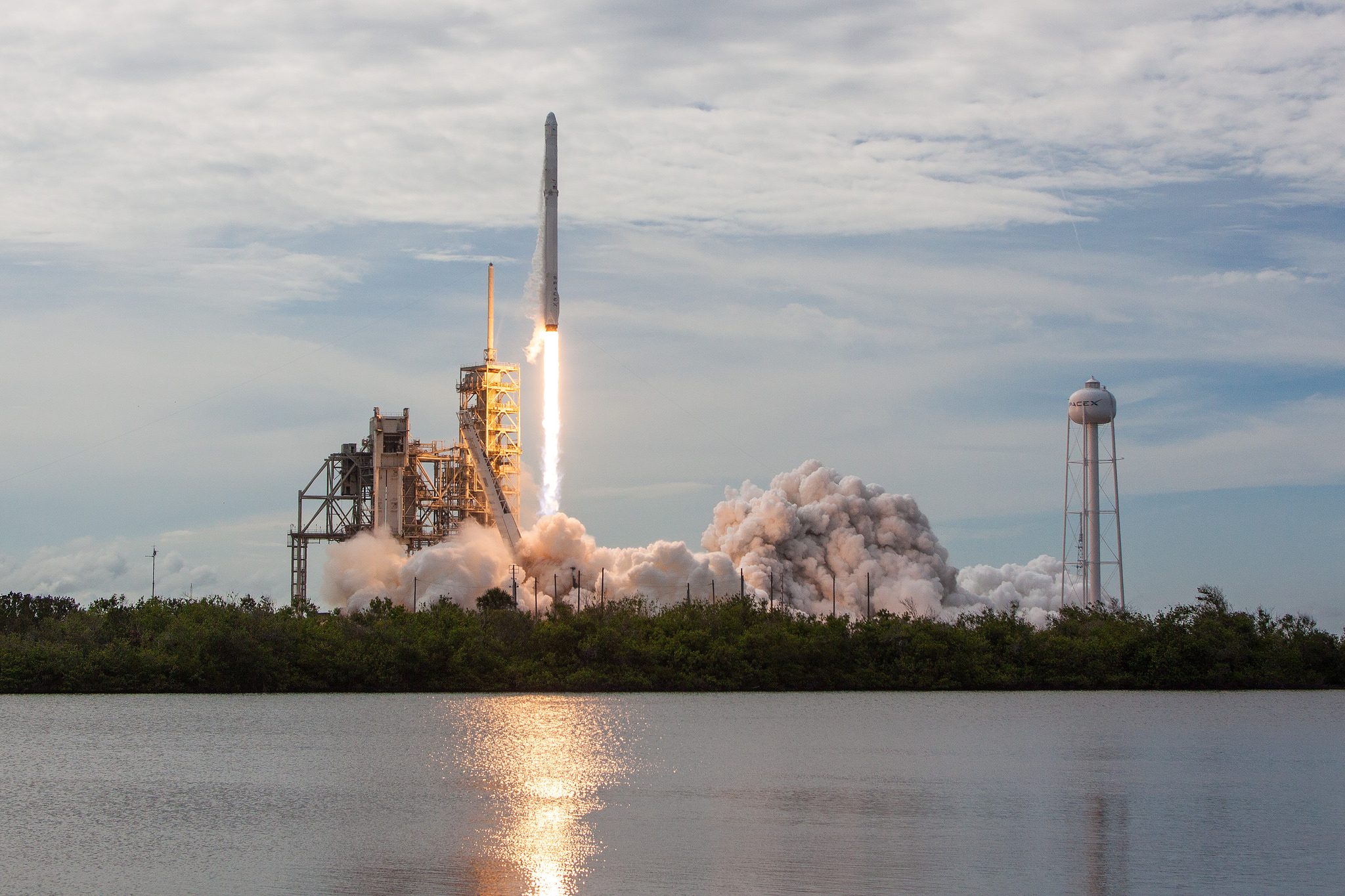 spacex dragon launch - HD1800×1200